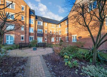 Thumbnail 1 bedroom flat for sale in Riverway Court, Norwich