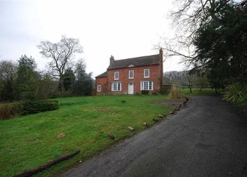 Thumbnail 6 bedroom detached house to rent in Crews Hill, Alfrick, Worcestershire