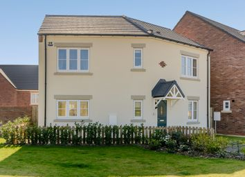 Thumbnail 4 bed detached house for sale in The Boulevard, Eastfield, Scarborough
