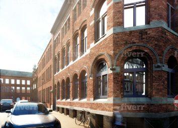 Sydenham Place, 20 Tenby Street North, Jewellery Quarter B1
