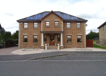 Thumbnail 5 bed property for sale in Captains Walk, Cleland, Motherwell