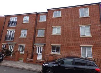 Thumbnail 1 bed flat for sale in Tower Road, Erdington, Birmingham, West Midlands
