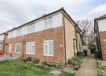 Thumbnail 2 bed flat for sale in Broomfield Avenue, Loughton