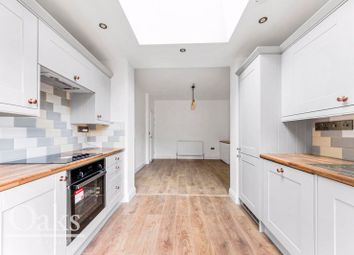 Thumbnail 3 bed terraced house for sale in Amersham Road, Croydon