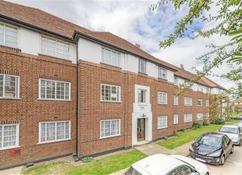 Thumbnail 4 bed flat to rent in Lyttelton Road, London