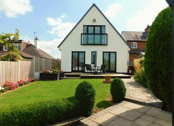 Thumbnail 3 bed detached house for sale in Hyde Lea, Stafford