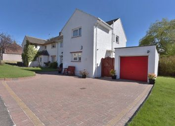 Thumbnail 3 bed semi-detached house for sale in Forbes Road, Dunfermline