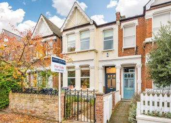 Thumbnail 4 bed terraced house for sale in Maldon Road, Acton, London