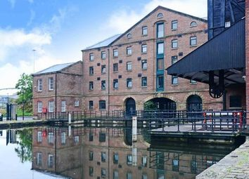 Thumbnail 2 bed flat for sale in The Warehouse, Victoria Quays, Wharf Street, Sheffield, South Yorkshire