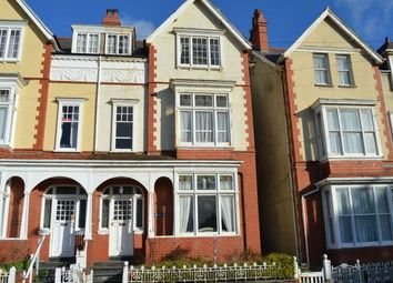 Thumbnail 7 bedroom property to rent in North Road, Aberystwyth, Ceredigion