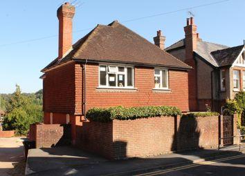 Croft Road, Godalming GU7. 3 bed detached house