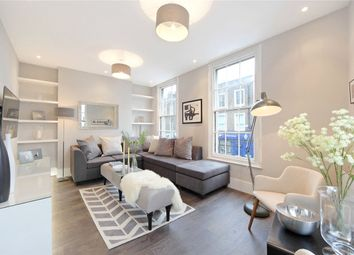 Thumbnail 2 bed maisonette to rent in Warwick Way, London