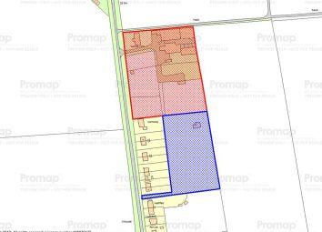 Thumbnail Farm for sale in Carr Lane, East Heslerton, Malton