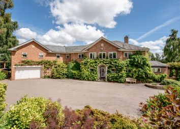 6 bed detached house for sale in Lodes Lane, Kingston St. Mary, Taunton TA2