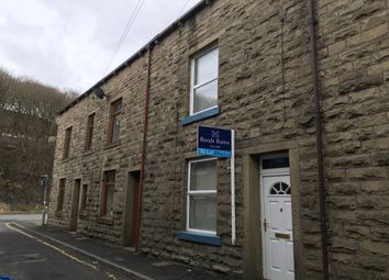 Thumbnail 2 bed terraced house to rent in King Street, Waterfoot, Rossendale