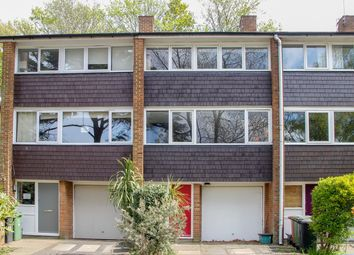 Thumbnail 3 bed terraced house for sale in Little Brownings, Forest Hill, London