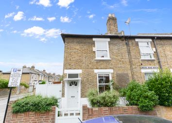 2 bed end terrace house for sale in Brook Road South, Brentford TW8
