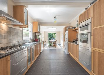 Thumbnail 4 bed property to rent in Muswell Avenue, London