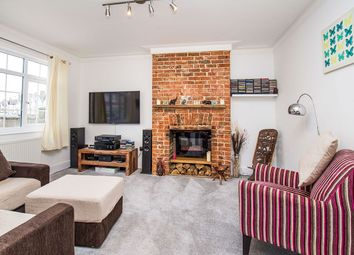 Thumbnail 3 bed terraced house for sale in Havelock Road, Bognor Regis
