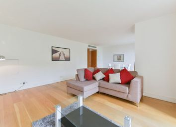Thumbnail 2 bedroom flat to rent in Westferry Circus, London