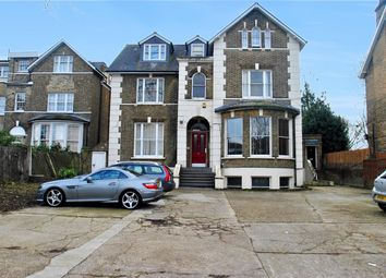 Thumbnail 2 bed flat for sale in Eltham Road, London