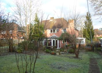 Thumbnail 5 bed semi-detached house to rent in Airlie Road, Stanmore, Winchester, Hampshire