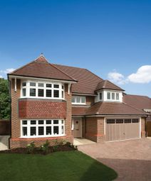 Thumbnail 4 bed detached house for sale in Kings Hundred, Queens Road, Woking, Surrey