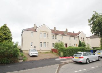 Thumbnail 2 bed flat for sale in 63, Netherhill Road, Paisley PA34Rj
