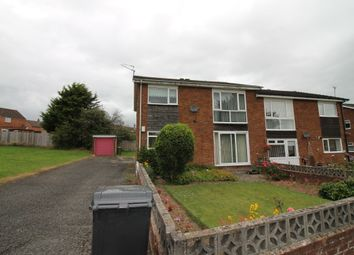 Thumbnail 2 bedroom flat for sale in Longholme Road, Carlisle
