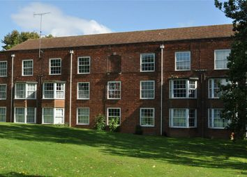 Thumbnail 1 bed flat for sale in Homestead Court, Welwyn Garden City, Hertfordshire