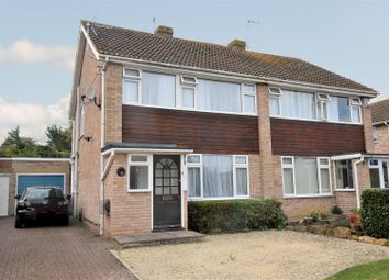 Thumbnail 3 bed semi-detached house for sale in Manor Lane, Shipston-On-Stour