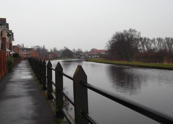 Thumbnail 2 bed flat for sale in Dunstan Drive, Thorne, Doncaster