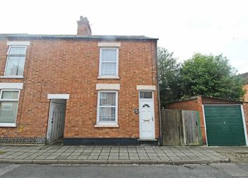 Thumbnail 2 bedroom end terrace house for sale in St Mary's Street, New Bradwell, Milton Keynes