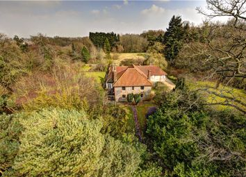 Thumbnail 6 bed detached house for sale in Wycombe Road, Prestwood, Great Missenden, Buckinghamshire