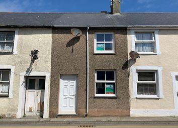 Thumbnail 2 bed terraced house for sale in Maengwyn Street, Tywyn