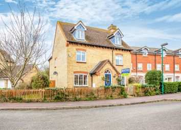 5 bed detached house for sale in Orchard Way, Lower Cambourne, Cambridge CB23