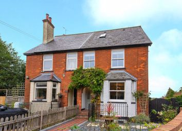 Thumbnail 4 bed semi-detached house for sale in Chesham Road, Wigginton, Tring