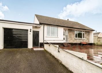 Thumbnail 2 bed bungalow for sale in Callington, Cornwall, England
