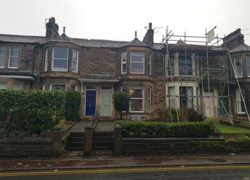 Thumbnail 3 bedroom terraced house for sale in Slyne Road, Lancaster, Lancashire