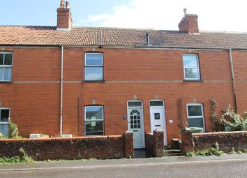 Thumbnail 2 bed terraced house for sale in Haybridge, Wells