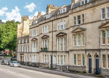 Thumbnail 1 bed flat for sale in Bathwick Street, Central Bath