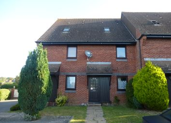 Thumbnail 2 bed duplex to rent in Meon Close, Petersfield
