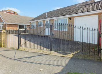 Thumbnail 2 bed bungalow for sale in Capel Street, Capel-Le-Ferne