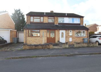 3 bed semi-detached house for sale in Colwell Drive, Witney OX28