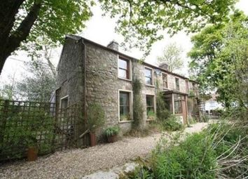 Thumbnail 3 bed cottage to rent in Tynewydd Farm, Nantybwch