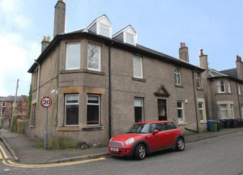 Thumbnail 2 bed flat for sale in Forth Street, Stirling, Stirlingshire