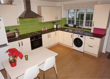 Thumbnail 1 bed terraced house for sale in Buckley Barn Court, Castleton