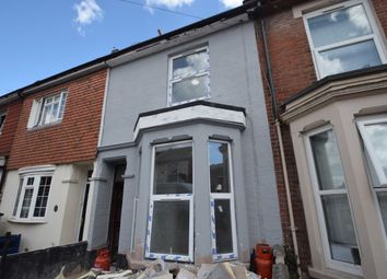 Thumbnail 7 bed terraced house for sale in Tottenham Road, Portsmouth
