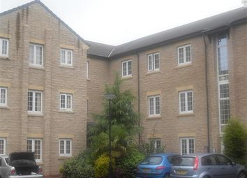 Thumbnail 2 bed flat to rent in Langwood Court, Haslingden, Rossendale