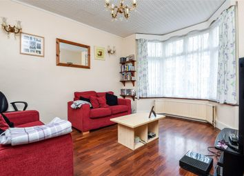 Thumbnail 3 bed terraced house for sale in Caithness Road, Mitcham, Surrey